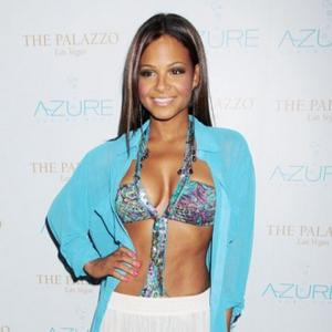 Christina Milian's Divorce Finalised