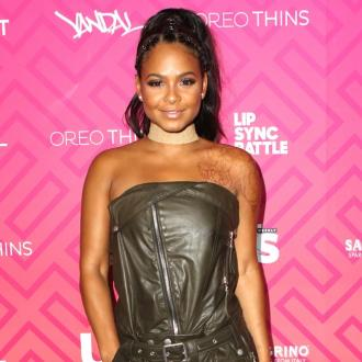 Christina Milian wants to marry Matt Pokora