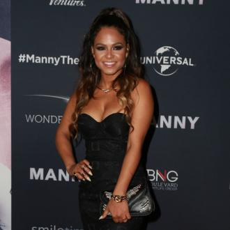 Christina Milian's Lil 'Connection'
