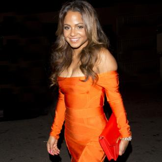 Christina Milian given food tips from daughter