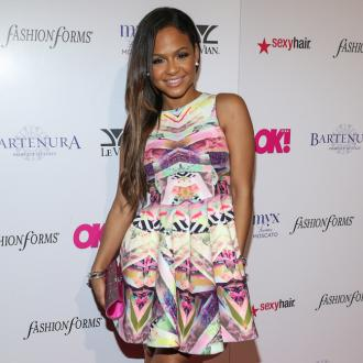 Christina Milian And Lil Wayne Have A Special Relationship