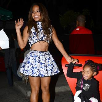 Christina Milian had body image issues