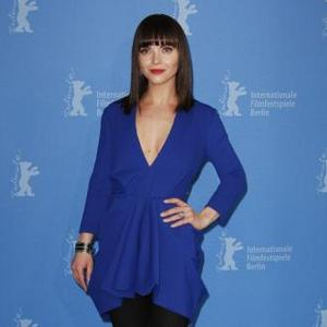Christina Ricci Joins Smurfs Sequel