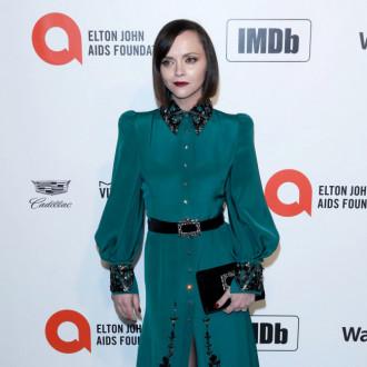 Christina Ricci joins The Matrix 4