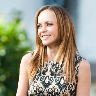 Christina Ricci gets style inspiration from her mother