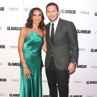 Christine Lampard Not Fazed By Impending Motherhood