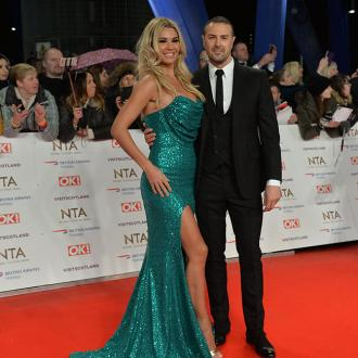 Christine And Paddy Mcguinness 'Done' With Having Kids