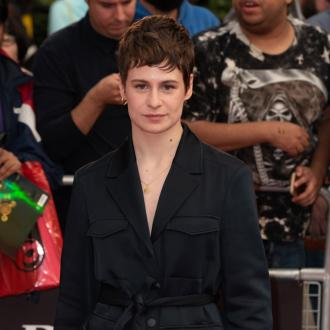 Christine and the Queens: I was lonely and reclusive