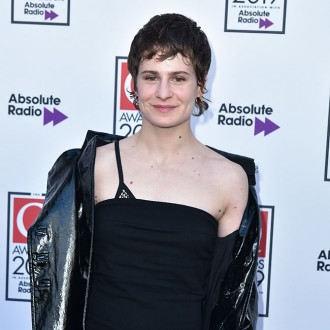 Christine and the Queens: Women in the music industry should be 'respected'