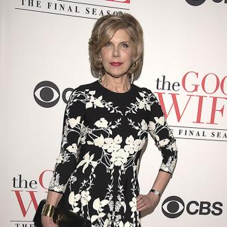 Christine Baranski To Reprise Role In Mamma Mia: Here We Go Again!