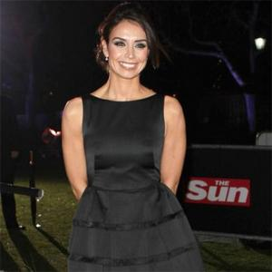 Phillip Schofield And Christine Bleakley's Bonding Dinner