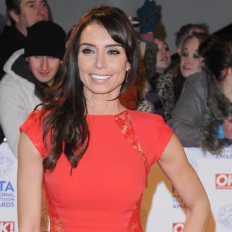 Christine Lampard Annoyed By Kid Questions