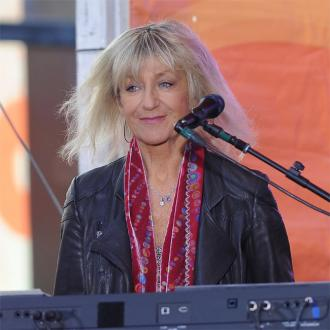 Christine McVie to tour Europe with Fleetwood Mac
