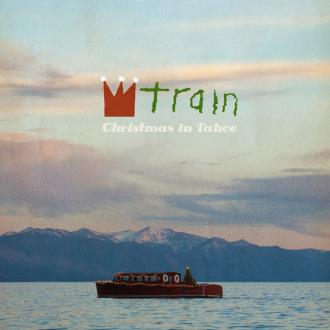 Train Releasing Christmas Album