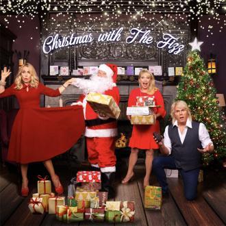 Bucks Fizz Founding Members Announce Christmas Album