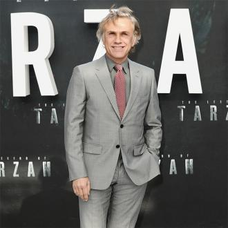 Christoph Waltz prefers collaboration