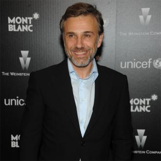 Christoph Waltz To Play Tarzan Villain