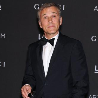 Christoph Waltz denies he's playing Blofeld in Spectre