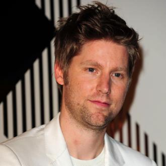 Christopher Bailey is Burberry's new CEO