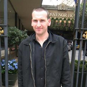 Christopher Eccleston Joins Thor: The Dark World