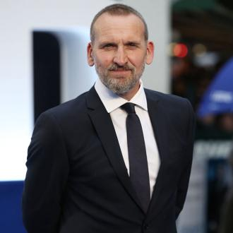 Christopher Eccleston's 'miserable' movie