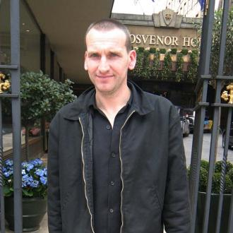 Christopher Eccleston had ear issue on Thor