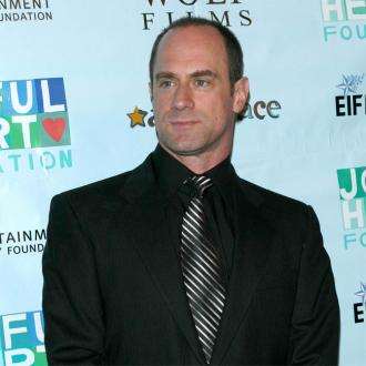Christopher Meloni Comforted By Goldie Hawn After Mother's Passing