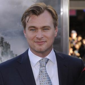 Christopher Nolan Producing New Batman Series?