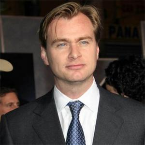 Christopher Nolan's 'Relaxed' Dark Knight Set