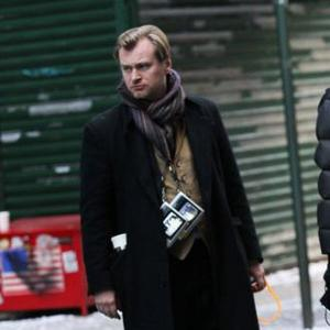 Christopher Nolan To Produce Wally Pfister's Directorial Debut