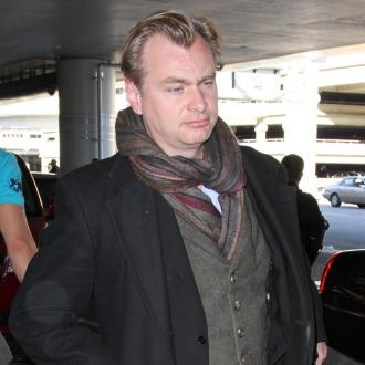 Christoper Nolan won't be directing next James Bond