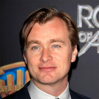 Christopher Nolan To Produce Justice League?