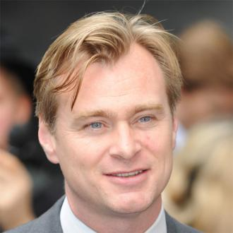 Christopher Nolan Won't Produce Justice League