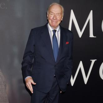 Christopher Plummer finds weed 'boring'