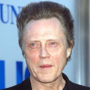 Christopher Walken To Sow Wild Oats?