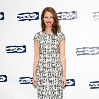 Christy Turlington: I'm Happy To Be Older