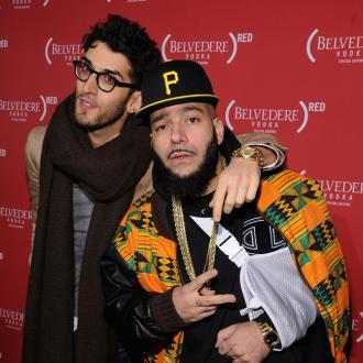 Chromeo DJ for World AIDS Day
