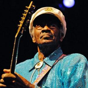 Chuck Berry Named American Music Master