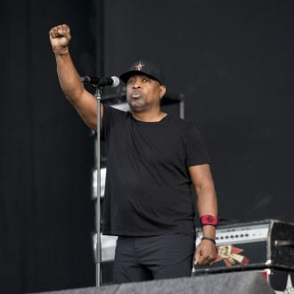 Chuck D says Kanye West's pro-Donald Trump tweets were 'lunacy'