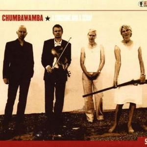 Chumbawamba Get Knocked Down: Band Splits For Good