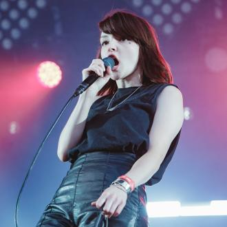 Chvrches save female rock school with donation