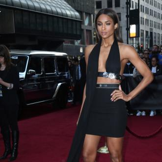 Ciara: 'Future cost me a 500k deal'
