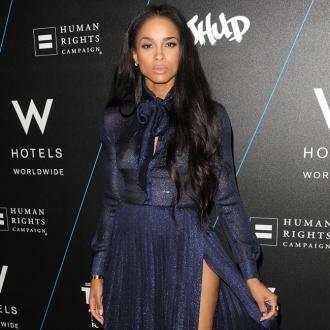 Ciara's Family Life Is 'Organised Chaos'