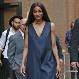 Ciara Lost 60lbs In Four Months
