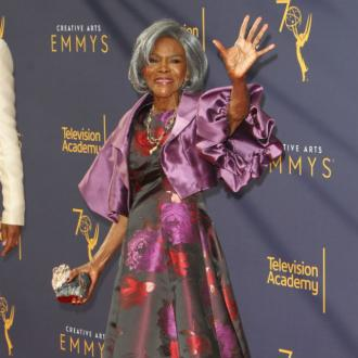Cicely Tyson  joins Cherish the Day