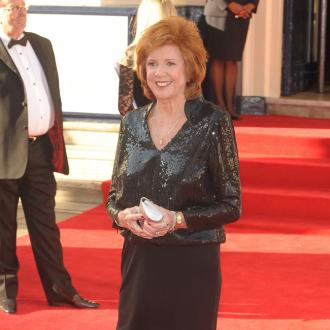 Joan Collins leads tributes to Cilla Black