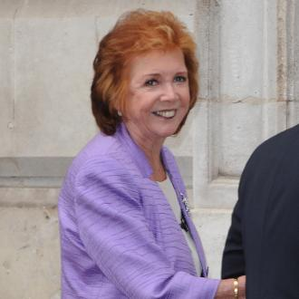 Tributes continue for Cilla Black
