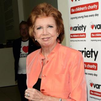 Cilla Black's friends call for memorial statue