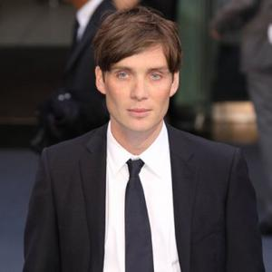Cillian Murphy Loved Challenging In Time Role