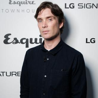 Cillian Murphy gave David Bowie flat caps from Peaky Blinders